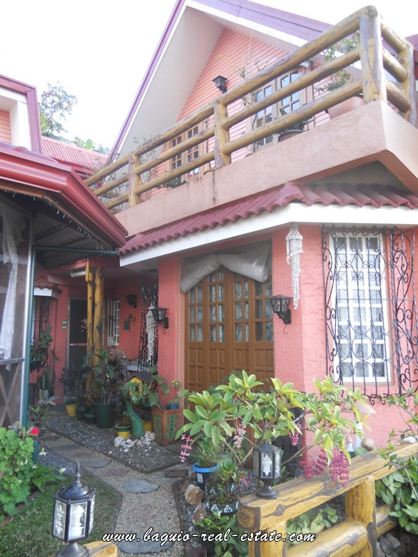 Buy House And Lot 28 Baguio Real Estate