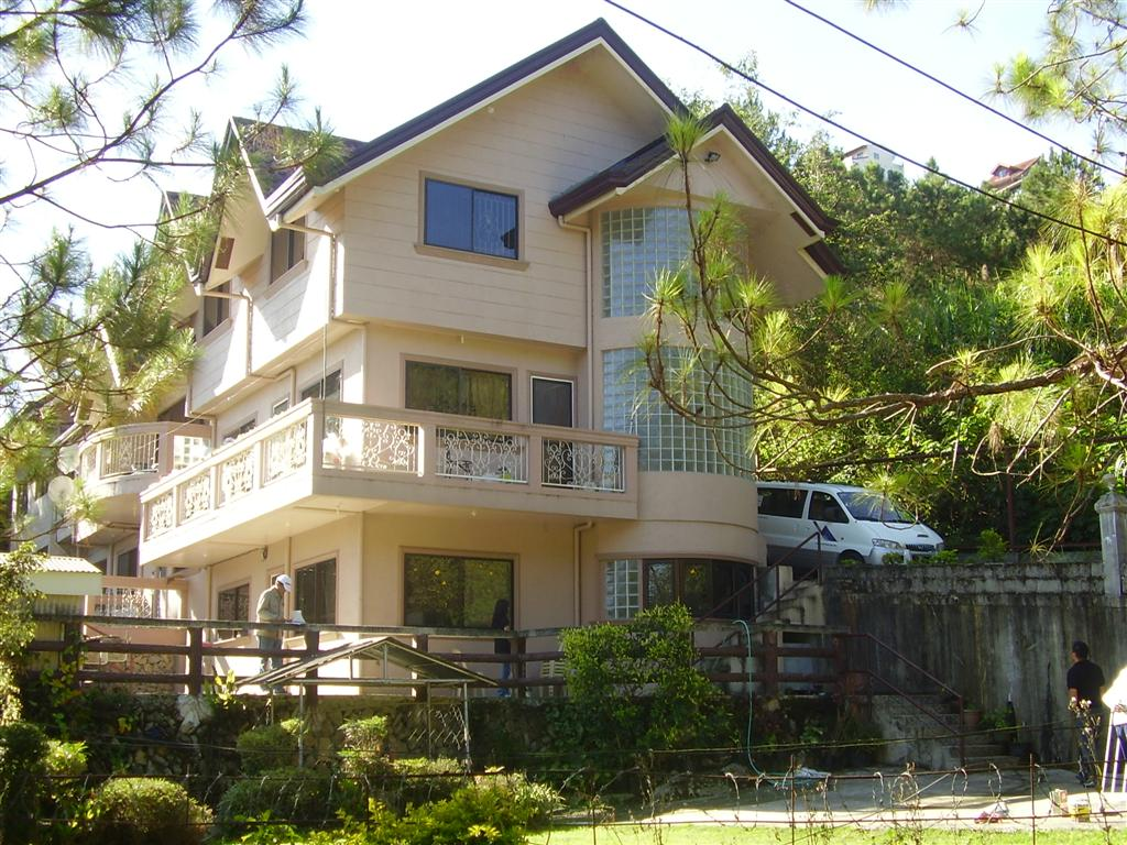 List Of House For Sale 6 In Baguio Real Estate