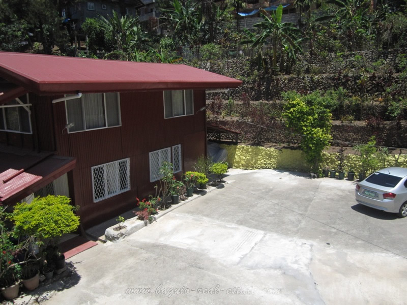 House for Rent 05 in Baguio City